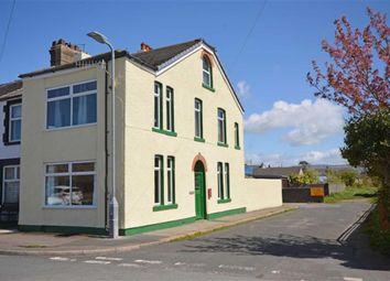 4 bed semi-detached house for sale in Mainsgate Road, Millom, Cumbria LA18