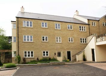Thumbnail 2 bedroom flat to rent in Cavendish Apartments, Cavendish Road, Matlock, Derbyshire
