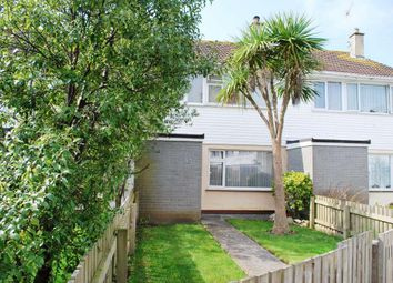 Thumbnail 3 bed terraced house to rent in Pen Tye, Gwinear, Hayle