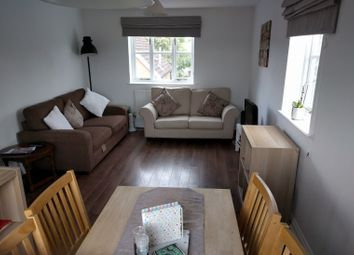 Thumbnail 2 bed flat to rent in Abbeydale Close, Essex