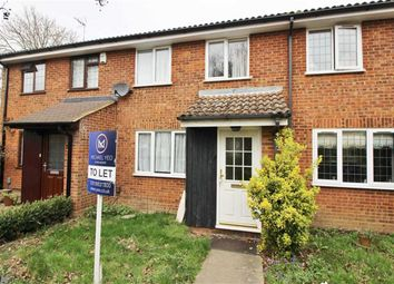 Thumbnail 3 bedroom terraced house to rent in Cygnet Close, Borehamwood, Herts
