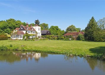 Thumbnail 7 bed detached house for sale in Buckham Hill, Isfield, Uckfield, East Sussex