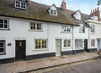 Thumbnail 3 bedroom cottage for sale in St Marys Square, Aylesbury, Buckinghamshire