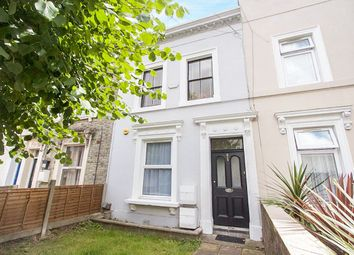 Thumbnail 2 bed flat for sale in Gurney Road, London