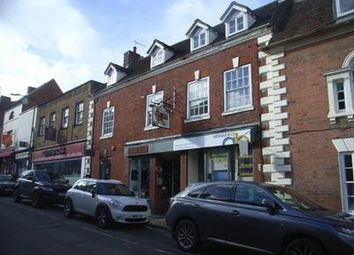 Thumbnail Commercial property for sale in The Knibbs, Smith Street, Warwick