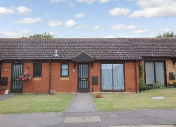 Thumbnail 1 bedroom property for sale in Evesham Close, Oaksmere Gardens, Ipswich