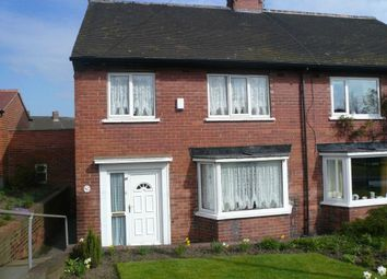Thumbnail 3 bed semi-detached house for sale in Brunswick Road, Broom, Rotherham, South Yorkshire
