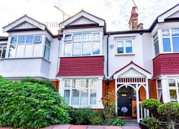 St George's Avenue, Ealing W5. 4 bed terraced house