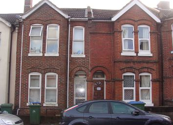 Thumbnail 6 bed terraced house to rent in Livingstone Road, Southampton