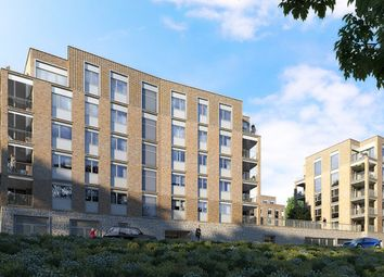 "Thumbnail 2 bed flat for sale in ""Andrewes House"" at The Ridgeway, Mill Hill (Barnet), London"