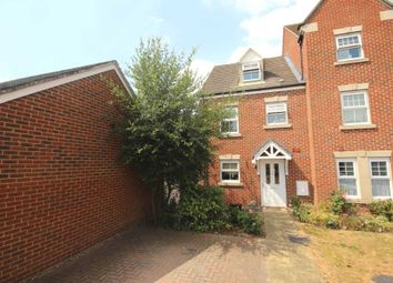 Thumbnail 3 bed end terrace house for sale in Goldfinch Crescent, Bracknell