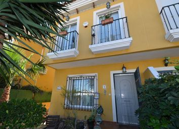 Thumbnail 3 bed town house for sale in ., Callosa De Segura, Alicante, Valencia, Spain