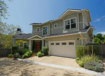 Thumbnail 4 bed property for sale in 5147 Cathedral Oaks Road, Santa Barbara, Ca, 93111