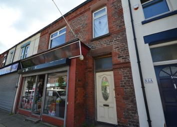 Thumbnail 2 bed flat to rent in St. Johns Road, Liverpool