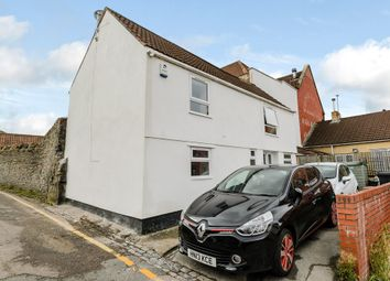 Thumbnail 2 bed cottage for sale in 6A Lower Chapel Road, Hanham, Bristol