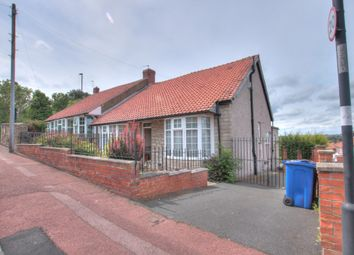 Thumbnail 2 bed bungalow for sale in St Cuthberts Road, Fenham, Newcastle Upon Tyne