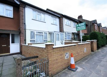 Thumbnail 3 bed terraced house for sale in Moundfield Road, London
