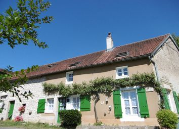 Thumbnail 6 bed detached house for sale in 21320, Bellenot-Sous-Pouilly-En-Auxois, Beaune, Côte-D'or, Burgundy, France