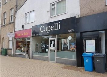 Thumbnail Retail premises to let in 2 Vernon Street, Hull, East Yorkshire