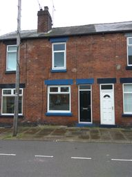 Thumbnail 3 bed terraced house to rent in Rudyard Road, Sheffield