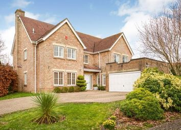 5 bed detached house for sale in Locks Heath, Southampton, Hampshire SO31