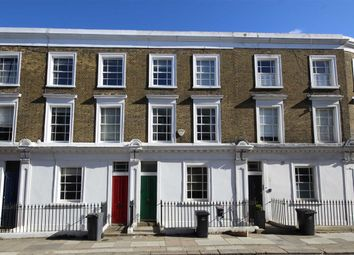 Thumbnail 2 bed flat to rent in Hanover Gardens, London