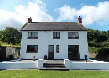 Thumbnail 3 bed detached house for sale in Badgall, Launceston, Cornwall