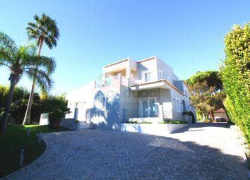 Thumbnail 4 bed detached house for sale in Vale De Lobo, Almancil, Loulé