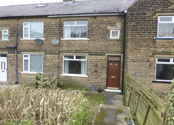 Thumbnail 3 bed terraced house for sale in Long Lover Lane, Pellon, Halifax