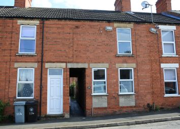 2 bed terraced house for sale in Edward Street, Grantham NG31