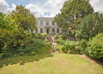 Thumbnail 7 bed detached house for sale in Boley Hill, Rochester, Kent