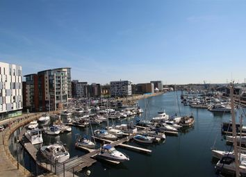 Thumbnail 4 bed flat to rent in Neptune Square, Ipswich