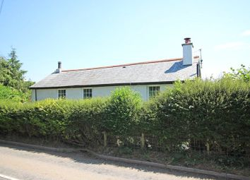 Thumbnail 3 bed detached house for sale in St. Annes Close, Whitstone, Holsworthy