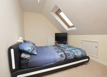 Thumbnail 1 bed flat to rent in Pratten Terrace, Charlton Road, Midsomer Norton, Radstock, Somerset