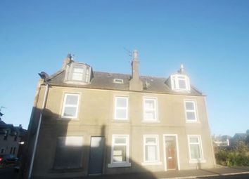 Thumbnail 1 bed flat for sale in 21A, Queen Street, Arbroath DD112Bj