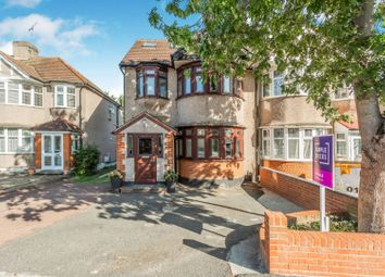 Upper Brentwood Road, Romford RM2. 4 bed semi-detached house