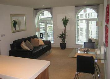 Thumbnail 1 bedroom flat for sale in Orion Building, 90 Navigation Street, Birmingham, West Midlands
