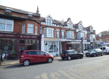 Thumbnail 1 bed flat for sale in Wickham Avenue, Bexhill-On-Sea