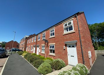 Thumbnail 3 bed end terrace house for sale in Bishops Park Road, Gateshead, Tyne & Wear