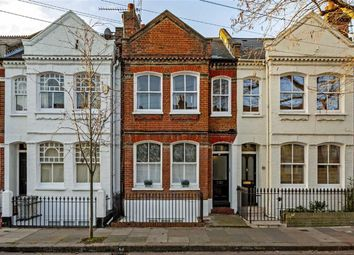 Thumbnail 2 bed flat for sale in Hazlebury Road, Fulham, London