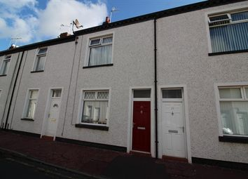 Thumbnail 2 bed property for sale in Thwaite Street, Barrow In Furness