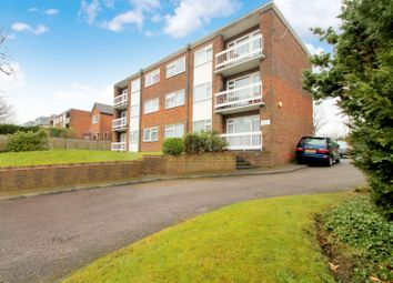 Thumbnail 2 bed flat to rent in Barfield Court, Ladbroke Road, Redhill
