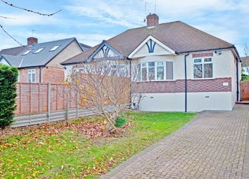 2 bed semi-detached bungalow for sale in Court Road, Orpington BR6