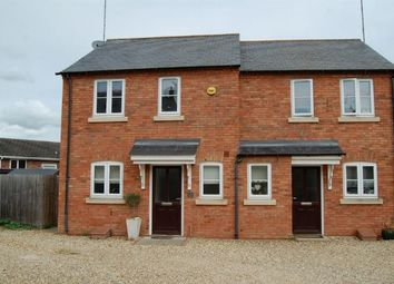 Thumbnail 2 bed semi-detached house for sale in Stanford Mews, Weedon, Northampton