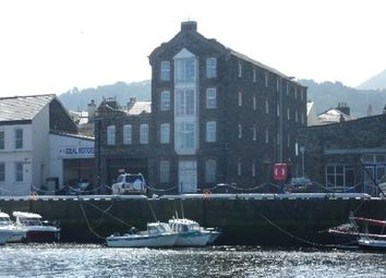 Thumbnail 3 bed flat for sale in West Quay, Ramsey, Isle Of Man