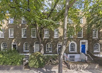 Thumbnail 3 bed terraced house for sale in Canonbury Road, London
