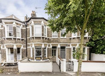 Thumbnail 5 bed property for sale in Hargwyne Street, London