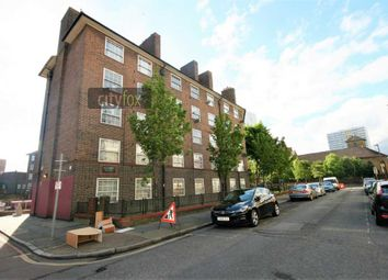 Thumbnail Flat for sale in Bramble House, Devons Road, Bow