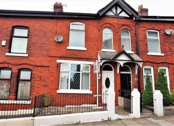 Thumbnail 3 bed terraced house for sale in Selous Road, Blackburn
