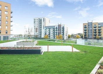 Thumbnail 1 bed flat for sale in Maritime House, Victory Pier, Gillingham